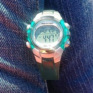 Marathon watch